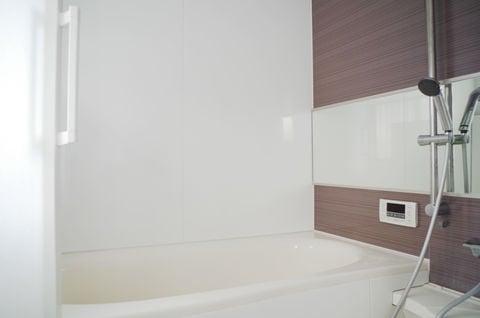 オリジナル お風呂の掃除