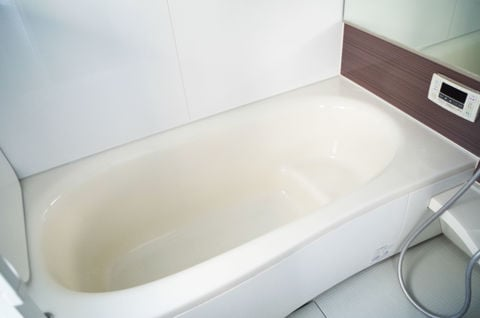 オリジナル お風呂 浴槽掃除