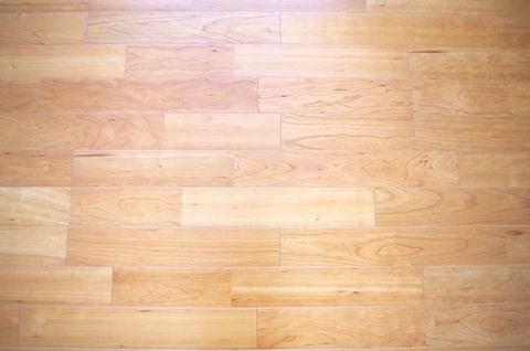 オリジナル フローリング 床