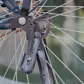 自転車のサビ取り方法!簡単に落とす方法と便利グッズを紹介