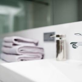 洗面所の収納をおしゃれに見せたい!どんなやり方がある?