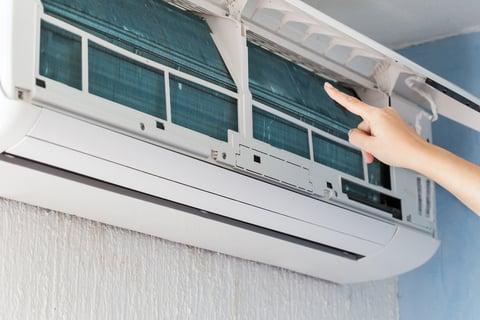 エアコン 掃除 そうじ フィルター