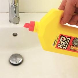 【厳選】パイプクリーナーおすすめ5選!洗剤で排水溝のつまりを掃除