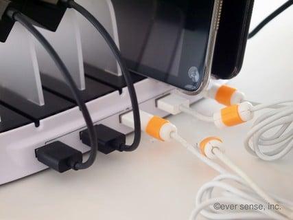 タブレット 充電器 スマホ コード