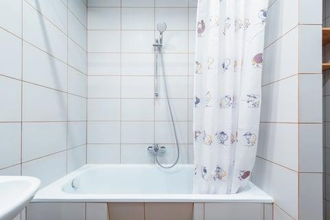 お風呂収納