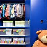 子供服の収納方法
