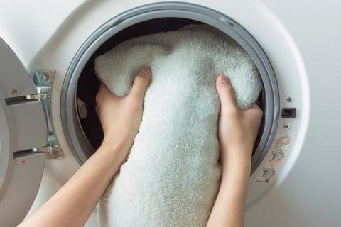 洗濯のコツ