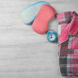 パジャマの収納