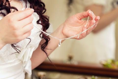 ネックレスの収納