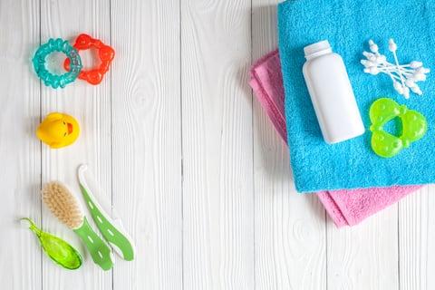 風呂 おもちゃ 掃除 タオル