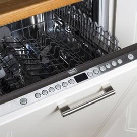 食洗機の掃除はクエン酸を入れるだけ!汚れを洗浄して手入れ!