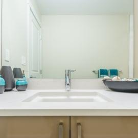 洗面台下の収納を上手に活用!整理収納アドバイザーのアイデアを紹介
