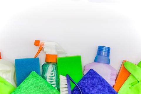 洗剤 掃除道具 スプレー