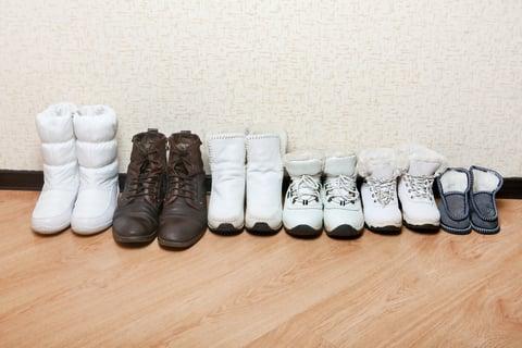 靴 ブーツ スニーカー 玄関