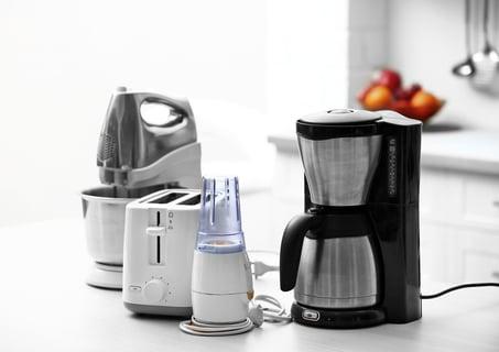 トースター キッチン家電 コーヒー