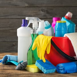 掃除道具はどこに収納すればいいの?どう置けば使い勝手がよくなる?