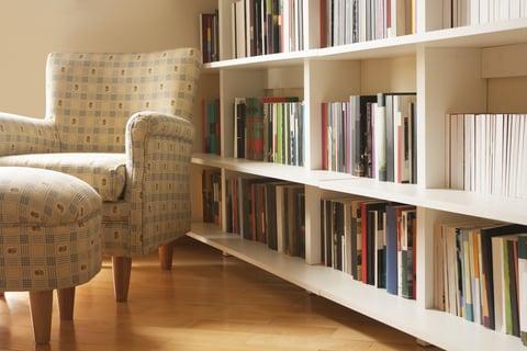 本棚 ソファ リビング