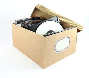 CD 箱 ボックス ケース