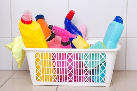 洗剤 かご お風呂 洗面所