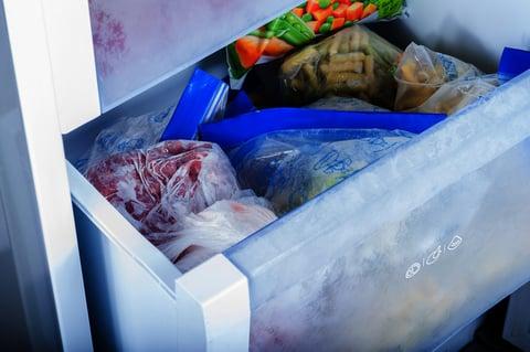 冷凍庫 食品 キッチン 冷蔵庫