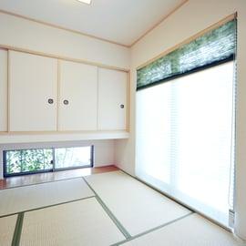 和室の収納法!家具や棚を用途で使い分けるとスッキリする?