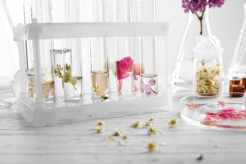 香水 アロマオイル 小物