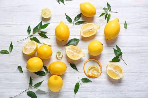 レモンクエン酸