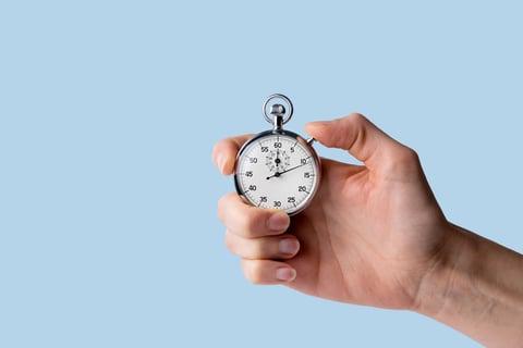 タイマー 待つ 時間 時計
