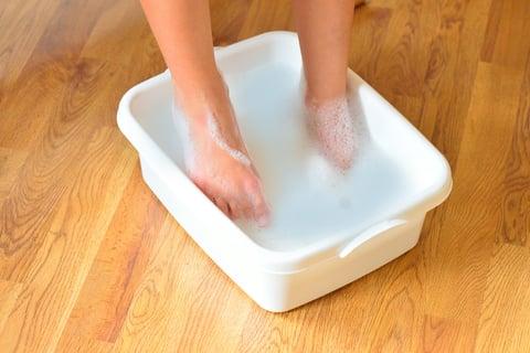手洗い 足踏み洗い 洗濯