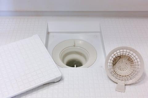 風呂 の 排水 溝 掃除