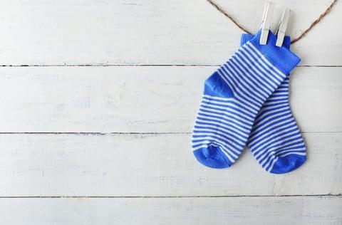 子供 赤ちゃん 靴下