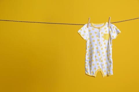 ベビー服 赤ちゃん ロンパース