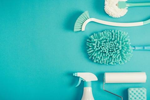 道具 洗剤 ブラシ 掃除