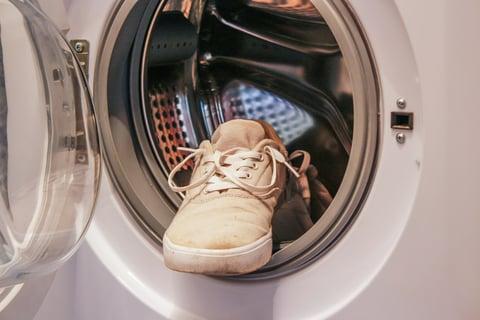 靴 洗濯機