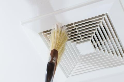 換気扇 掃除 ブラシ