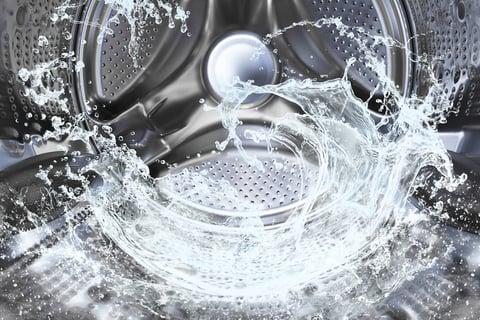 洗濯槽 ドラム式