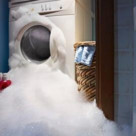 洗剤 入れすぎ 洗濯機