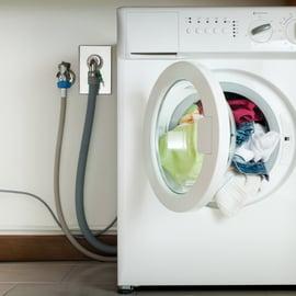 洗濯機の掃除を簡単にしたい!ラクしてキレイにできる?