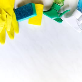掃除 道具 洗剤