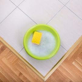 洗面器の汚れを掃除!水垢や石鹸カス汚れを落としてツルツルに戻そう