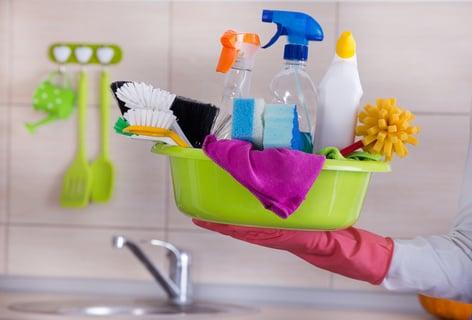 洗面器 掃除道具 お風呂