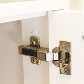蝶番を調整する方法!上下にずれたドアや扉を直すには?