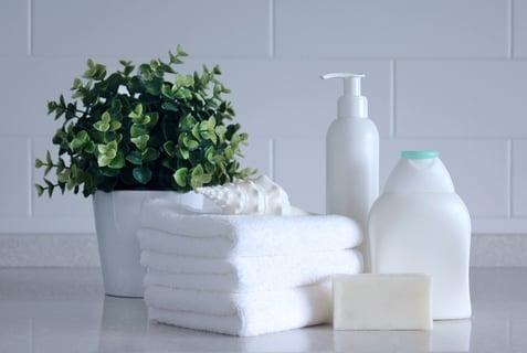 洗剤 タオル 洗濯
