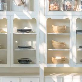 食器棚 キッチン