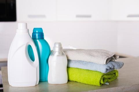 洗剤 拭く 洗濯