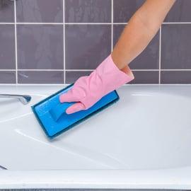 お風呂 掃除 ブラシ