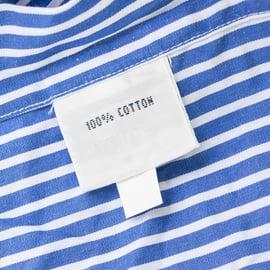 綿 シャツ