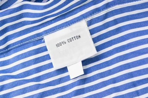 666118b0138d8 綿(コットン)100%」ってどう洗濯する?長持ちさせるコツは?