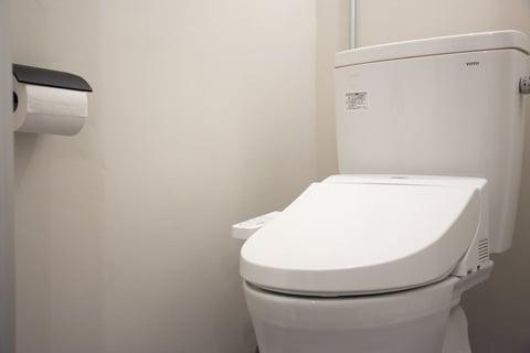 オリジナル トイレ