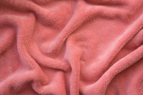 フリース 毛布